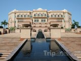 Abu Dhabi, hotel Emirates Palace
