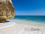 Algarve, Praia da Marinha
