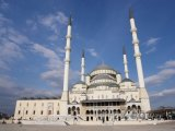 Ankara, mešita Kocatepe