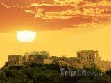 Athény, Akropole