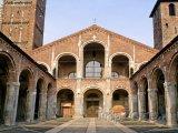 Bazilika Sant'Ambrogio