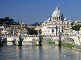 Bazilika sv. Petra a Ponte Sant'Angelo