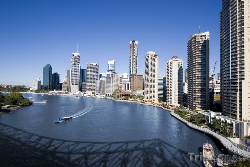 Fotka, Foto Brisbane (Austrálie)