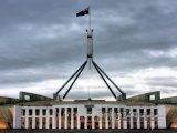 Canberra, Australský parlament
