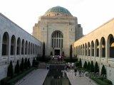 Canberra, Australský válečný památník