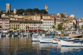 Cannes, přístav