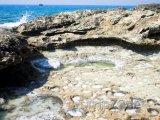 Cape Greco, jižní část Famagusta Bay