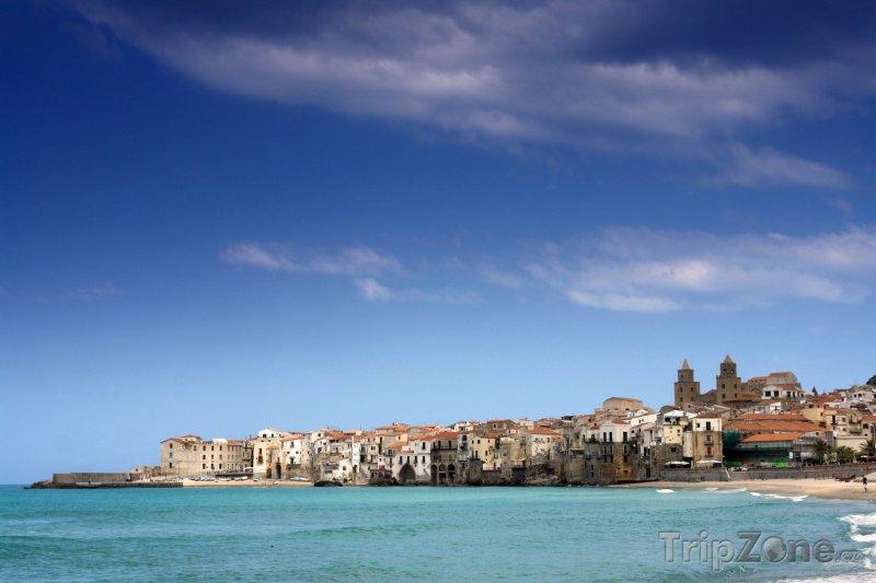 Fotka, Foto Celafu (Sicílie, Itálie)