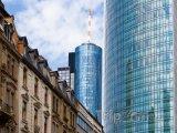 Centrum Frankfurtu nad Mohanem
