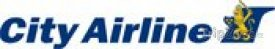 City Airline logo