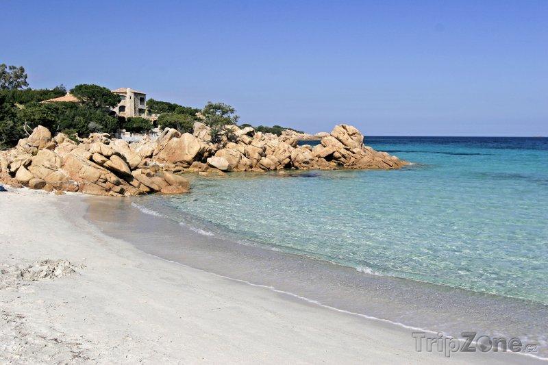 Fotka, Foto Costa Smeralda (Sardinie, Itálie)