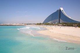 Dubaj, Jumeirah Beach Hotel