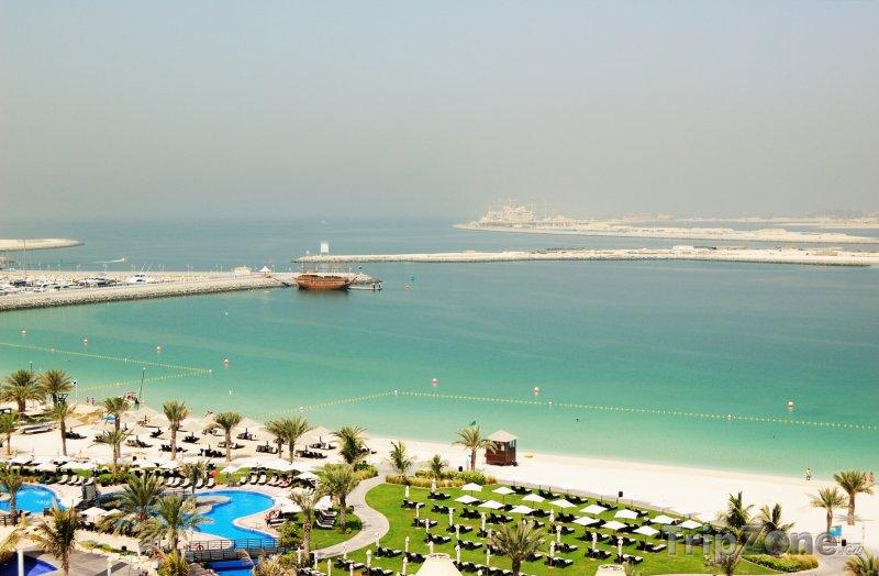 Fotka, Foto Dubaj, luxusní resort (Spojené arabské emiráty)