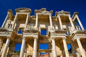 Efesos, knihovna