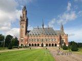 Haag, palác Míru (Vredespaleis)