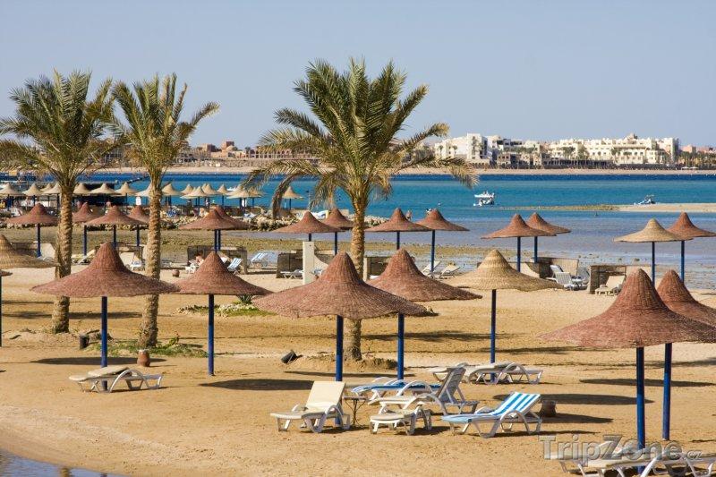 Fotka, Foto Hurghada (Východní pobřeží, Egypt)