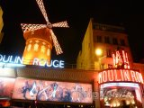Kabaret Moulin Rouge