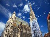 Katedrála Stephansdom