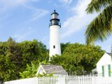Key West, maják