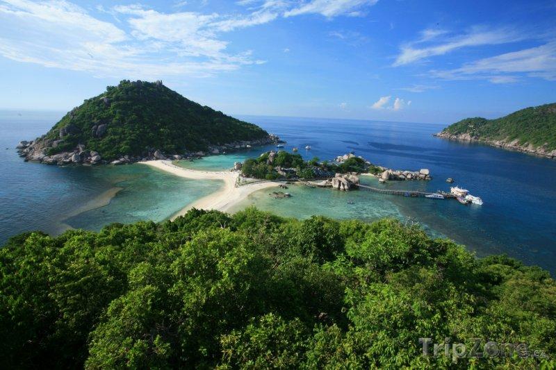 Fotka, Foto Ko Tao (Thajsko)