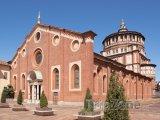 Kostel Santa Maria delle Grazie
