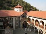Kykkos, klášter