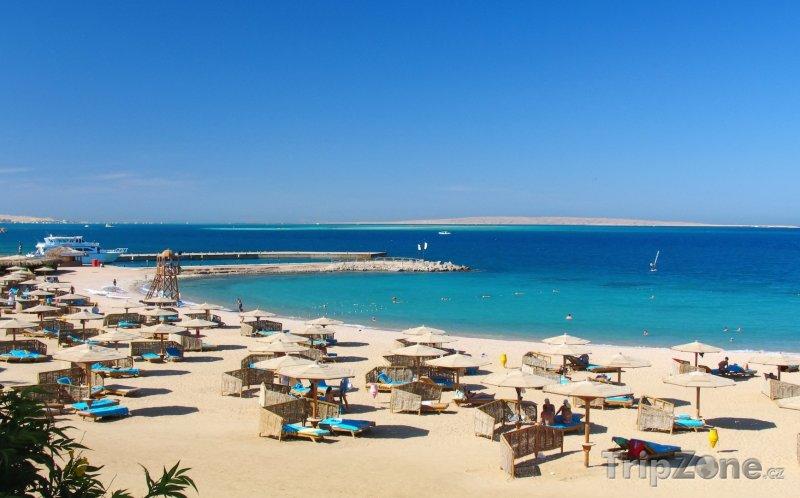 Fotka, Foto Letovisko Sharm El Sheikh (Sinaj, Egypt)
