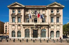 Marseilleská radnice
