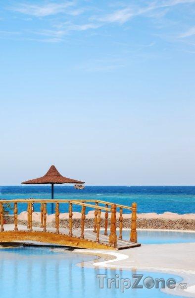 Fotka, Foto Momentka z Hurghady (Východní pobřeží, Egypt)