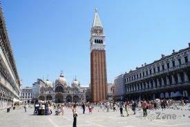 Náměstí sv. Marka (Piazza San Marco)