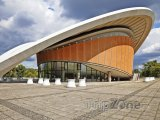 Nová Berlínská kongresová hala