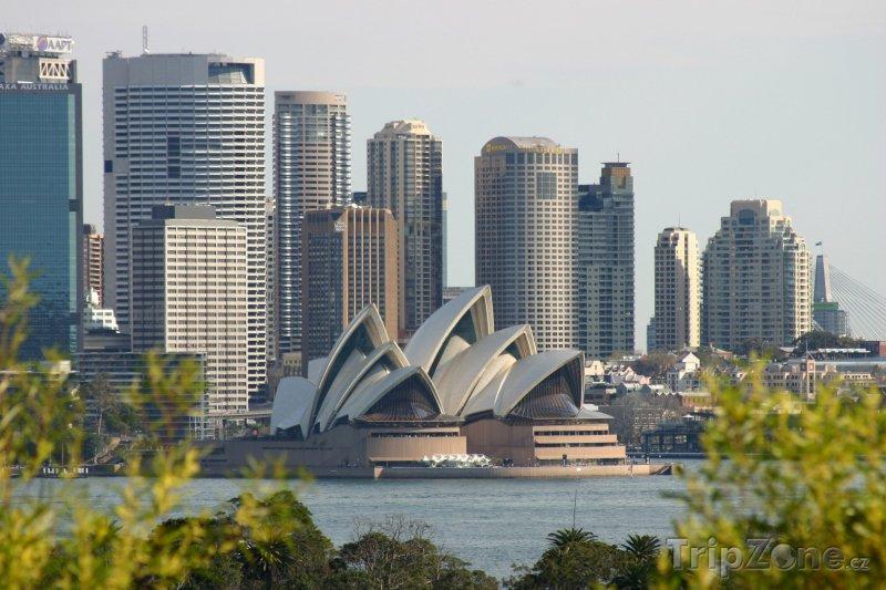 Fotka, Foto Opera (Sydney, Austrálie)