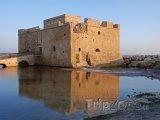 Pafos, hrad