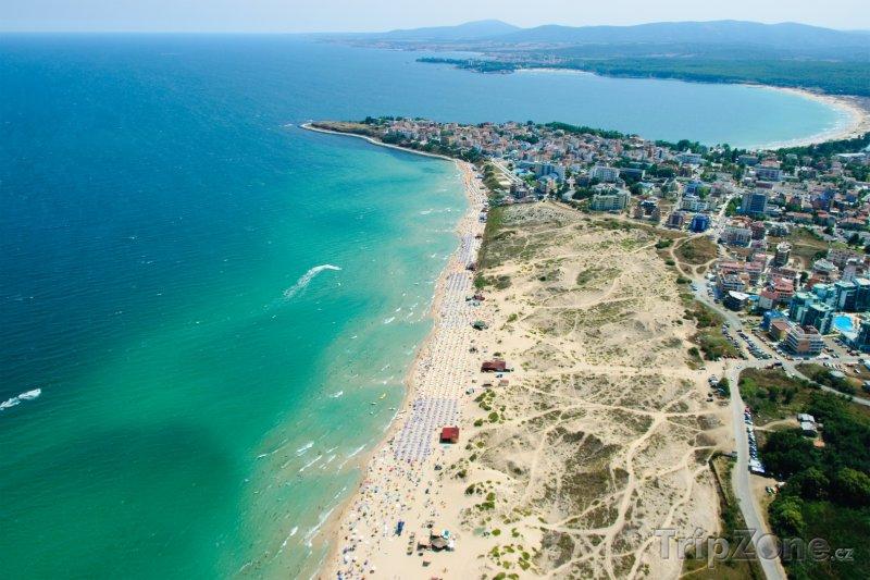 Fotka, Foto Pobřeží Primorska (Jižní pobřeží, Bulharsko)