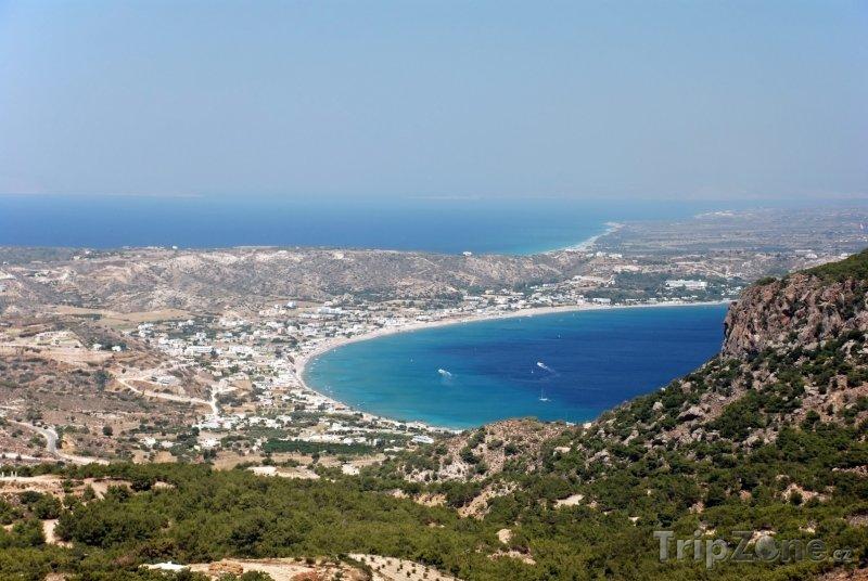 Fotka, Foto Pohled na krajinu (Kos, Řecko)