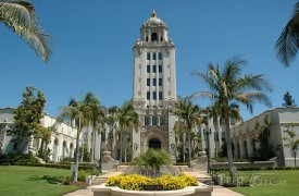 Radnice v Beverly Hills