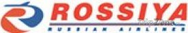 Rossiya – Russian Airlines logo