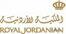 Royal Jordanian Airlines logo