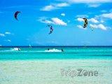 San Teodoro, pláž Cinta
