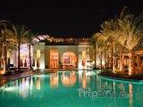Sharm El Sheikh, hotel v noci