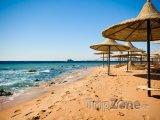 Sharm El Sheikh, pláž