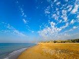 Side, pláž
