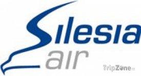Silesia Air logo