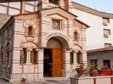 Sozopol, kostel sv. Mikuláše