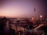 Stmívání nad Berlínem