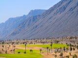 Taba, golfové hřiště