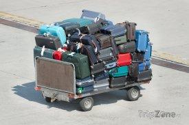 Transport odbavených zavazadel