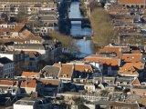 Utrecht, pohled na město