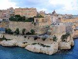 Valletta, přístav