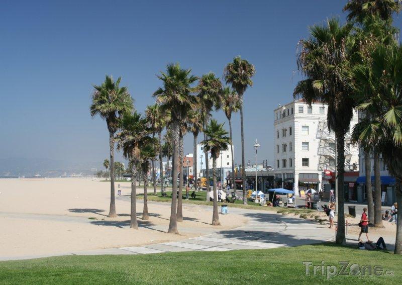 Fotka, Foto Venice Beach (Los Angeles, USA)